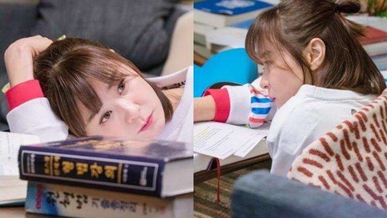 """Choi Kang Hee está determinada a convertirse en una oficial de policía en """"Mystery Queen 2"""""""