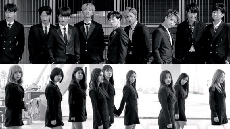 """""""The Unit"""" revela los nombres finales de los grupos y sus líderes"""