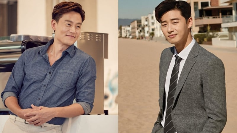 """La PD de """"Youn's Kitchen"""" habla sobre el conmovedor aprecio de Lee Seo Jin por Park Seo Joon"""