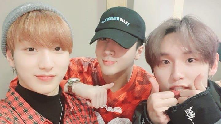 Heedo y Gunmin de B.I.G agradecen a Ravi de VIXX por ayudarlos en su próximo álbum como unidad