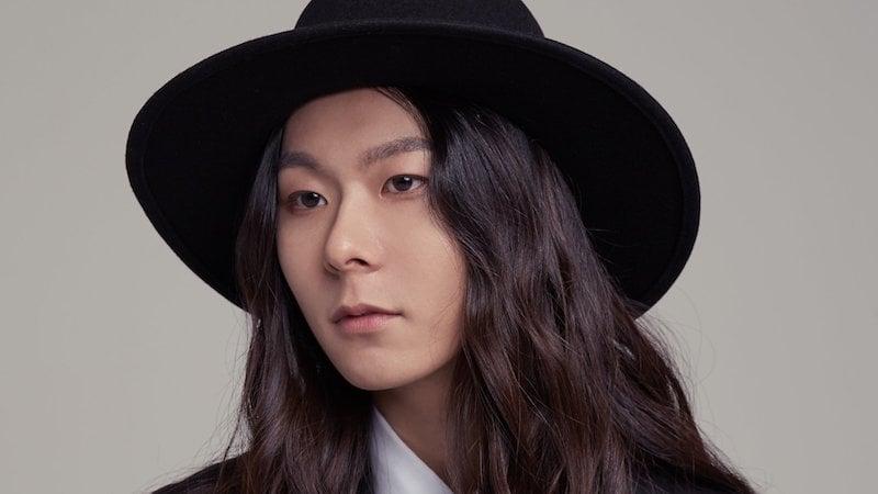 Jang Moon Bok revela las foto teaser de su primer mini álbum