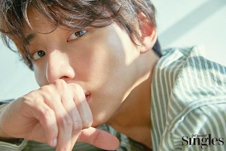 """Yoon Shi Yoon habla sobre su personaje en """"Grand Prince"""" y su personalidad en """"2 Days & 1 Night"""""""
