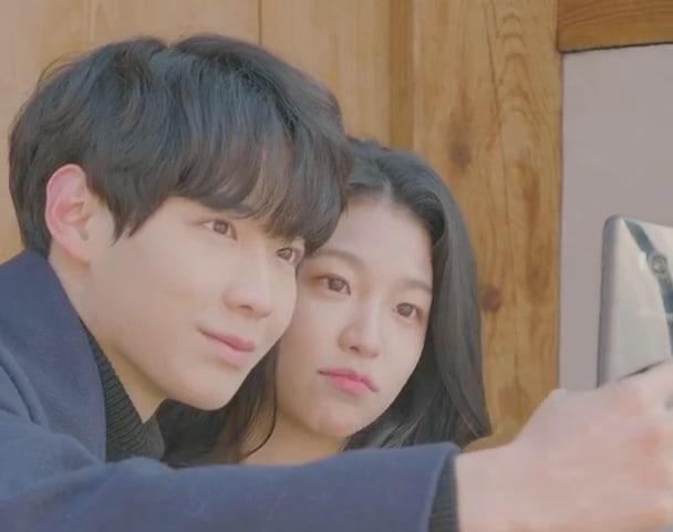 Eunkwang de BTOB y NC.A cantan 'So Do You' en el vídeo musical de su emotiva canción