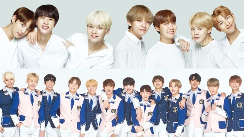 PD de programa de variedades de música de KBS revela su deseo de tener en su elenco a ídolos incluyendo a BTS y a SEVENTEEN