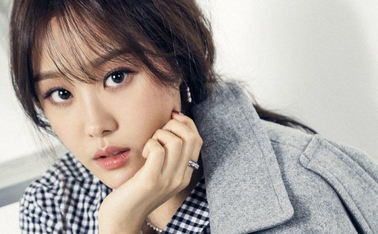 [Último minuto] Song Ji Eun anuncia su partida de Secret