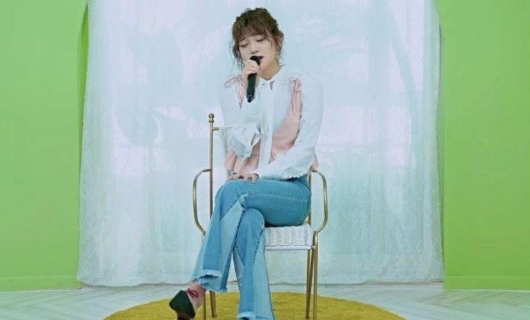 Minseo interpreta a WINNER, Red Velvet y BTS en una cover medley