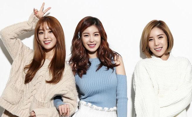 TS Entertainment habla sobre el contrato de Song Ji Eun y su salida de Secret, puede que tomen medidas legales