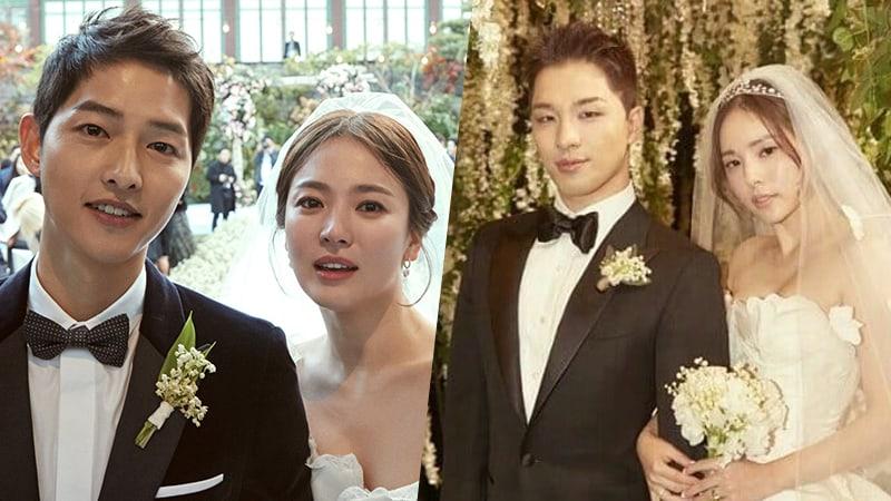 Coreanos votan por el bebé de pareja de celebridades por el que están más emocionados