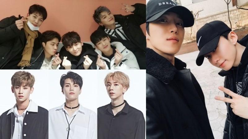 [Actualizado] Los miembros de BIGFLO, HOTSHOT y BIGSTAR asistirán a la reunión de fans de UNB para apoyar a sus miembros