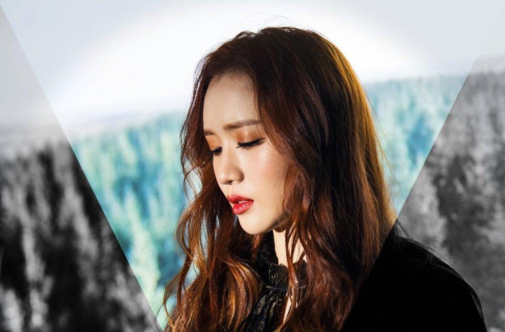"""Sojung de Ladies' Code revela video musical para su lanzamiento en solitario """"Crystal Clear"""""""