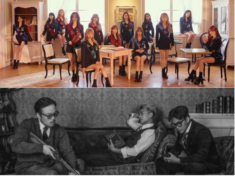 """Cosmic Girls y Jang Deok Cheol muestran lo que pueden hacer en el adelanto de """"Sugar Man 2"""""""