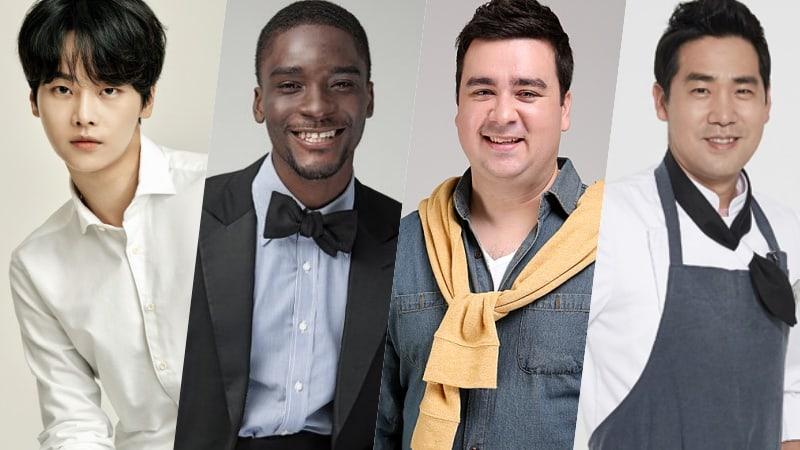 "N de VIXX, Sam Okyere, Sam Hammington y el chef Sam Kim aparecerán en ""Radio Star"""
