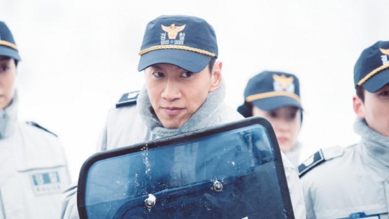 """Lee Kwang Soo habla sobre prepararse para su próximo personaje en """"Live"""""""