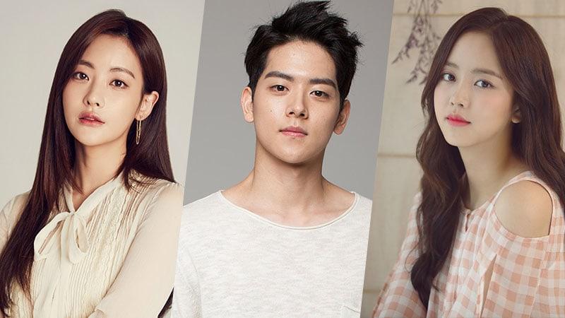 Las estrellas de K-Dramas más importantes en el radar de los fans internacionales en febrero de 2018