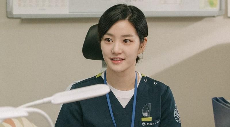 Lee Yoo Bi se transforma en una fisioterapeuta para nuevo drama de tvN