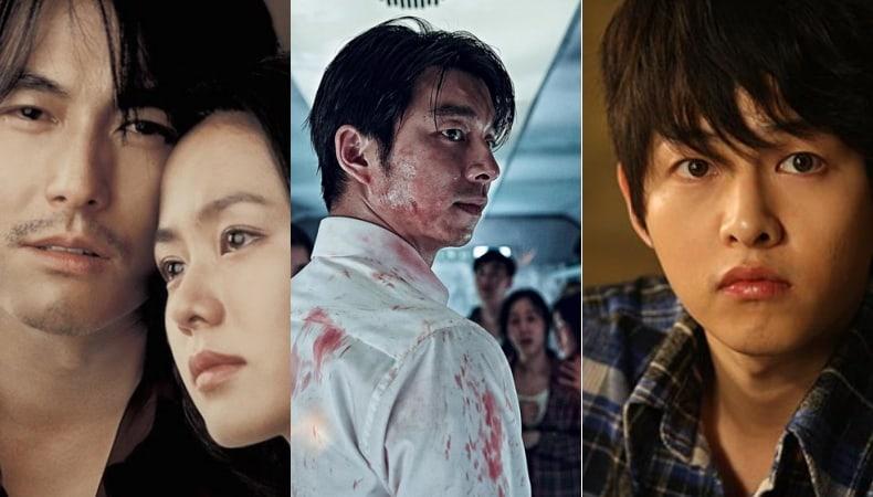 10 clásicas películas coreanas que debes mostrarles a tus amigos que no son fans del entretenimiento coreano