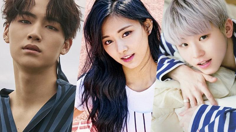 10 idols que odian el aegyo y que cómicamente intentaron actuar de forma linda