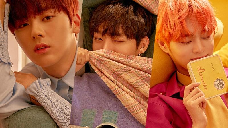 """Varios miembros de Wanna One aparecerán en """"Wednesday Food Talk"""""""