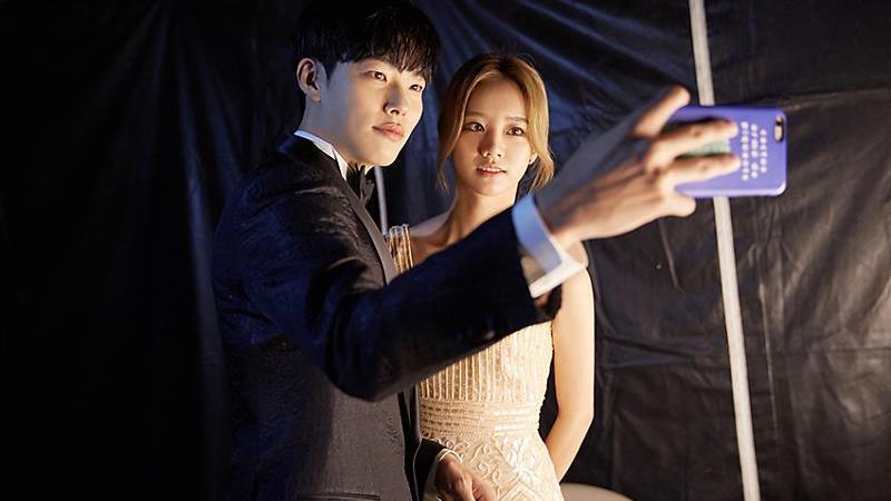 Viajes, deportes y citas nocturnas: Cómo hacen las celebridades coreanas para tener citas