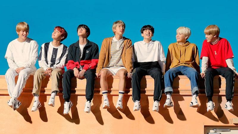 """BTS cantará el tema principal para el remake japonés del drama de tvN, """"Signal"""""""