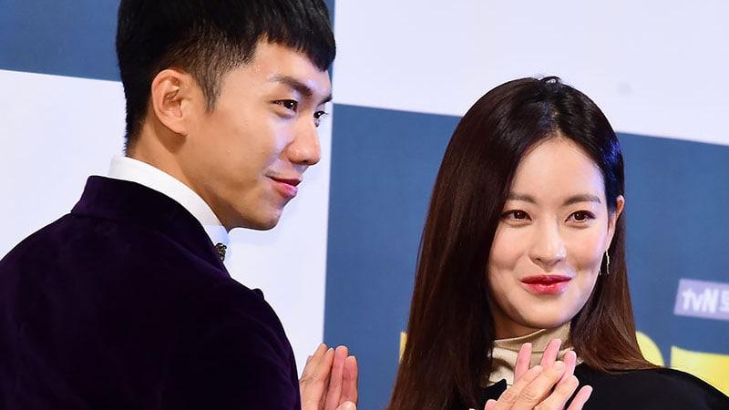 """Oh Yeon Seo describe cómo fue trabajar con Lee Seung Gi en """"Hwayugi"""""""