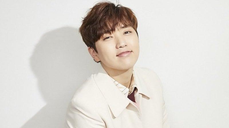 La agencia de B1A4 dice que Sandeul no es el ídolo acusado de agresión sexual