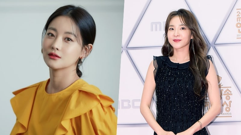 Oh Yeon Seo dice que Sandara Park quiere darle un recorrido por las Filipinas