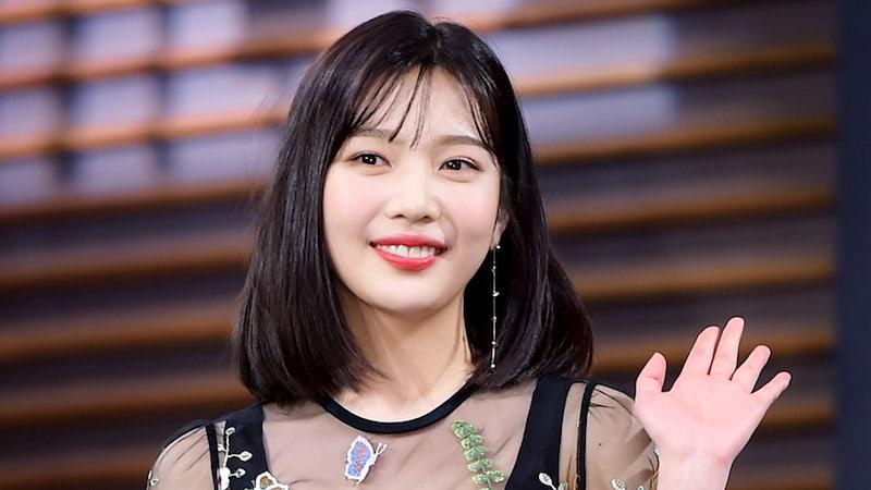 """Joy de Red Velvet comparte por qué decidió protagonizar """"Tempted"""" y sus pensamientos sobre el amor joven"""