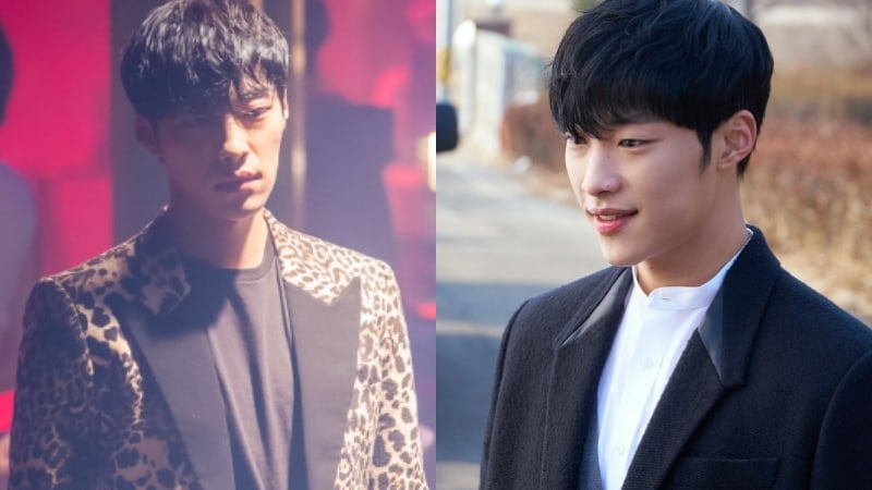 "Woo Do Hwan se transforma a la perfección de un sexy seductor en un estudiante universitario para ""Tempted"""