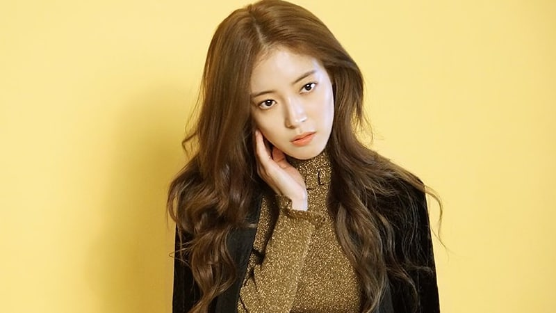 """Lee Se Young comparte sus pensamientos sobre el movimiento """"Me Too"""""""