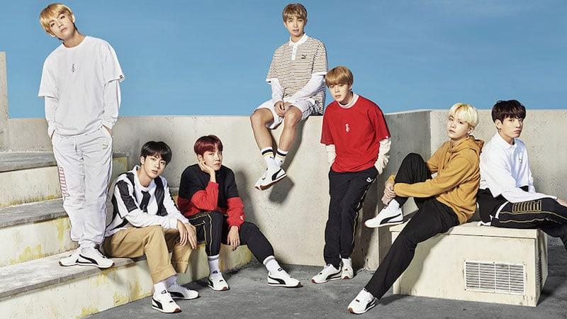 BTS gana premio a mejor grupo de chicos + Army gana premio a mejor fan army en el iHeartRadio Music Awards