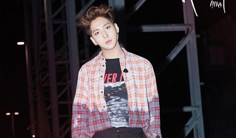 Baro de B1A4 niega rumores de citas y se disculpa con fans