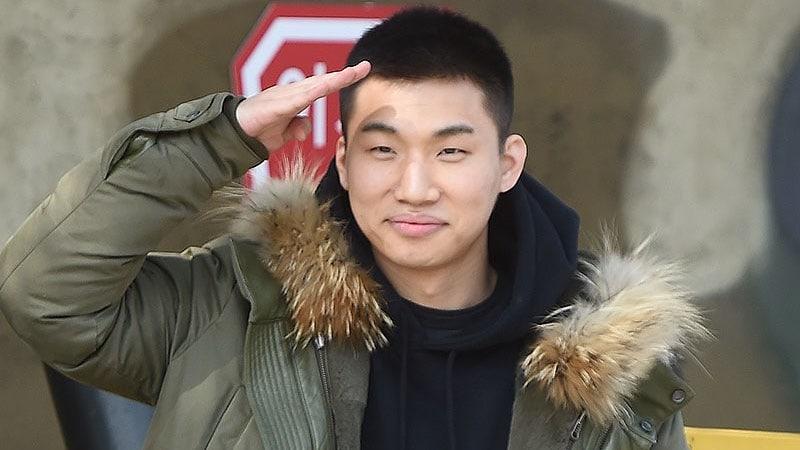 Daesung de BIGBANG de enlista en el servicio militar