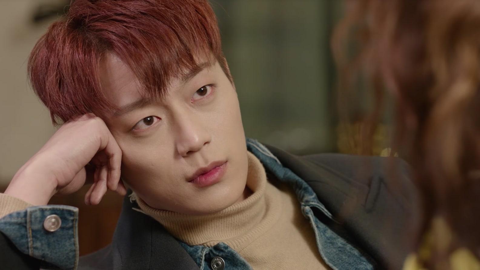 Haebin de gugudan presenta el MV de 'On The Road' para la banda sonora de 'Radio Romance'