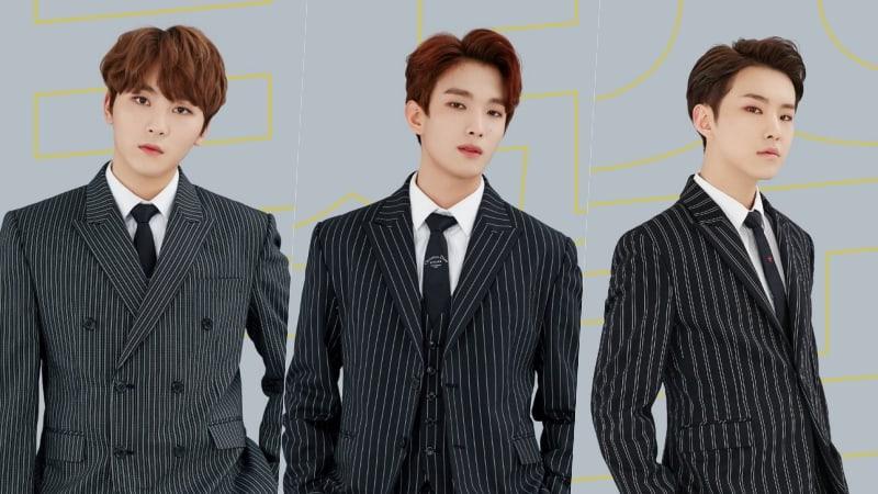 """[Actualizado] La sub-unidad especial de SEVENTEEN, BBS (Seungkwan, DK y Hoshi) comparte la portada de """"Just Do It"""""""