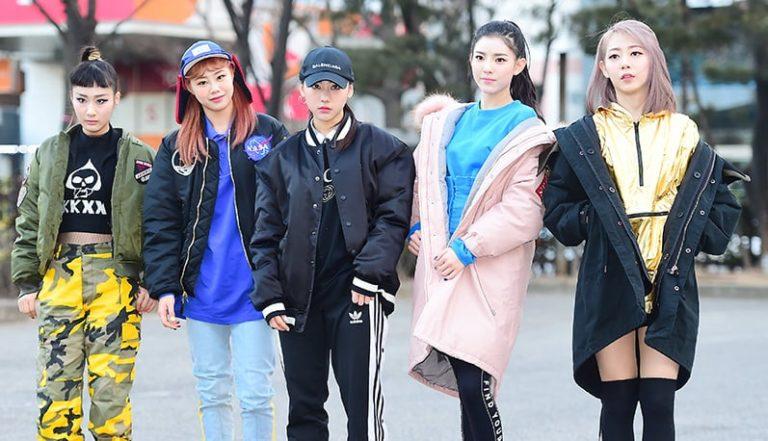 El grupo rookie Girlkind anuncia cambio en el nombre del club de fans