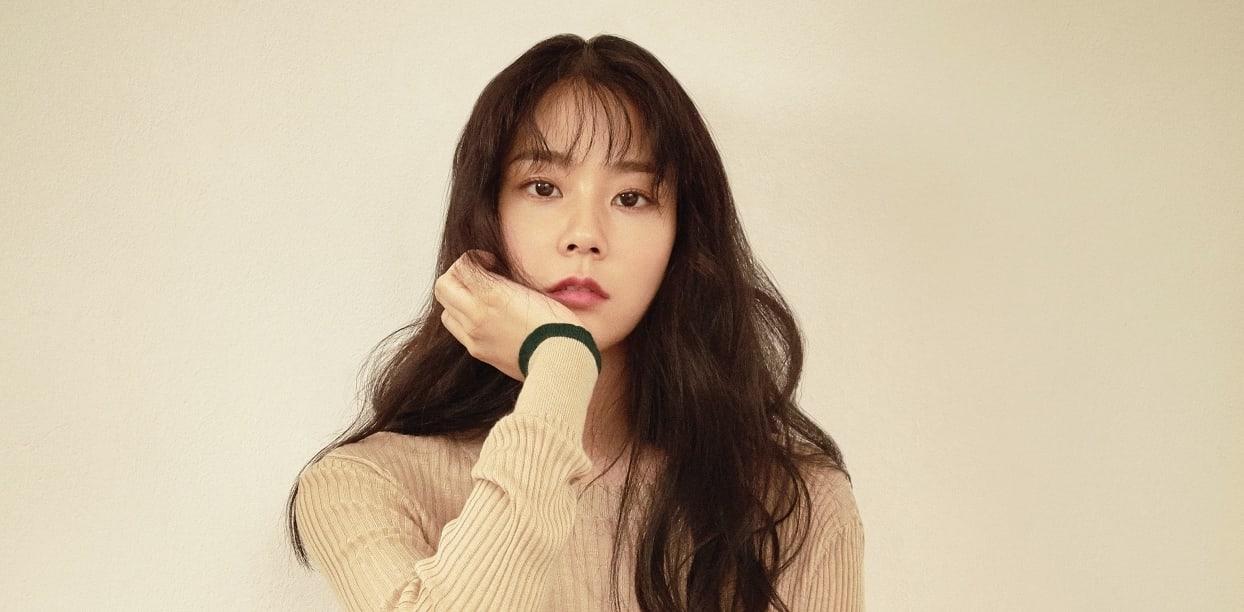 Han Seung Yeon firma con Inyeon Entertainment