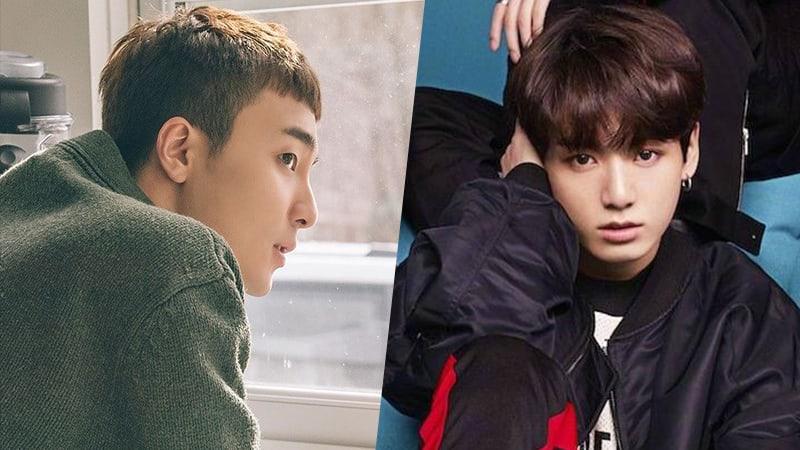 """Roy Kim devuelve el amor a Jungkook de BTS con una cover de """"Spring Day"""""""