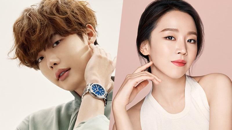 Lee Jong Suk y Shin Hye Sun se reunirán luego de 5 años en nuevo drama