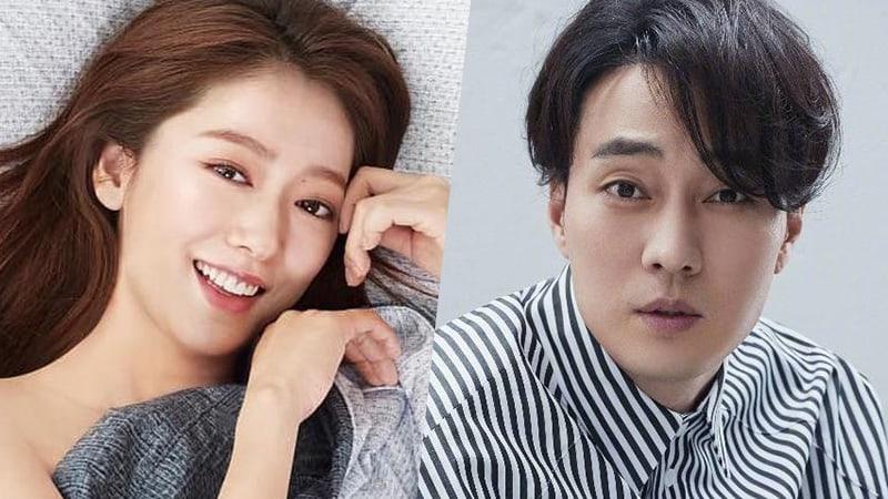 tvN publica primer teaser y fecha de emisión del programa de variedades de Park Shin Hye y So Ji Sub