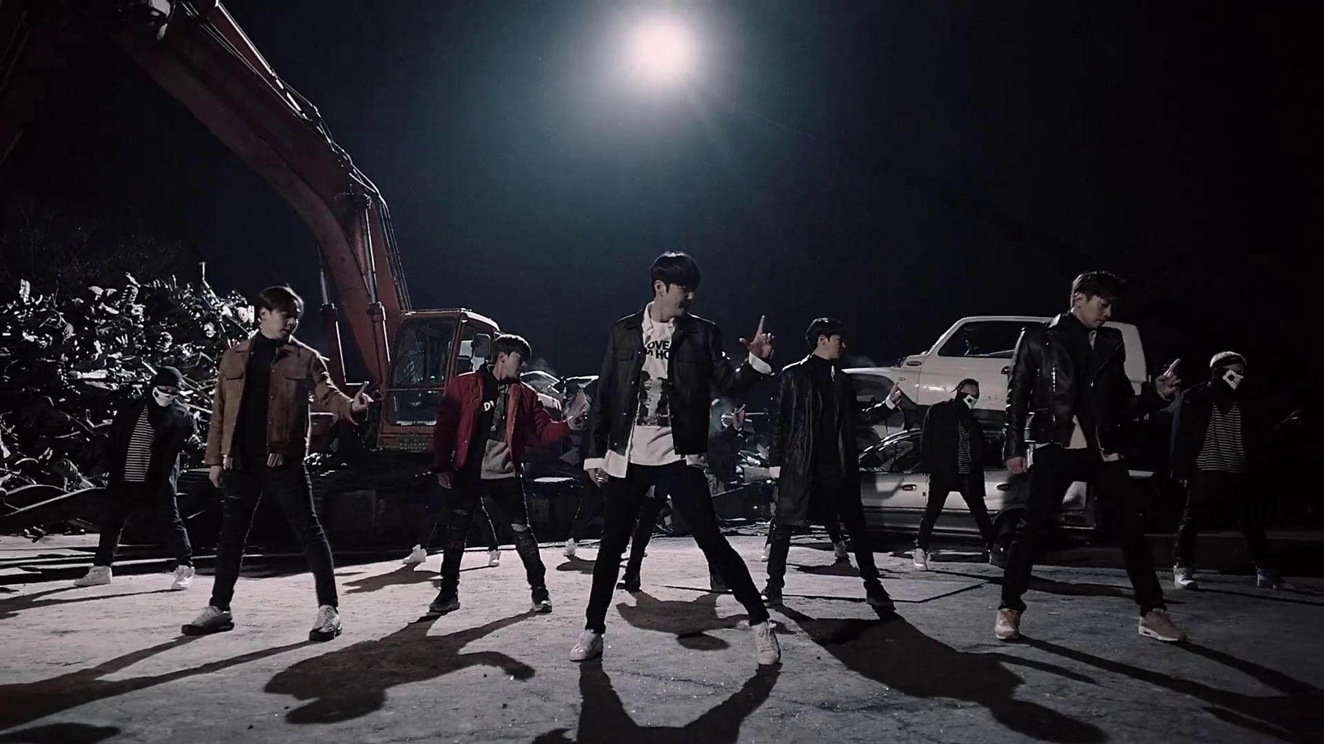 """[Actualizado] Shinhwa revela MV teaser para versión 2018 de """"All Your Dreams"""""""