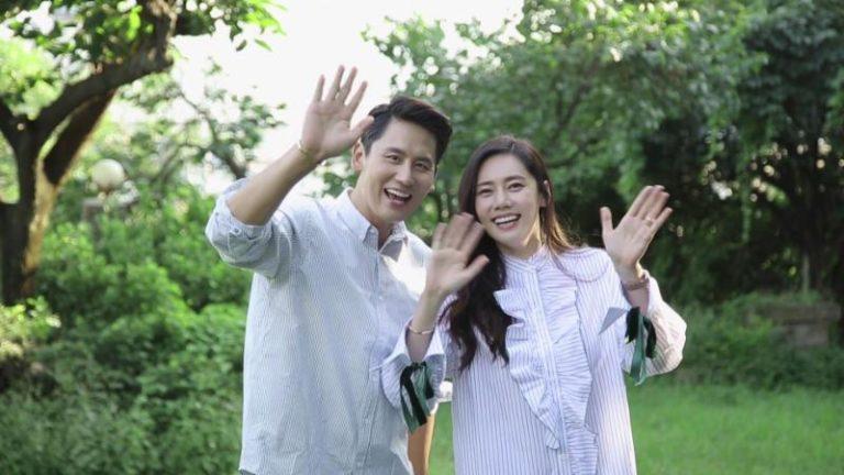 "Chu Ja Hyun y Yu Xiaoguang dejan ""Same Bed Different Dreams 2"""