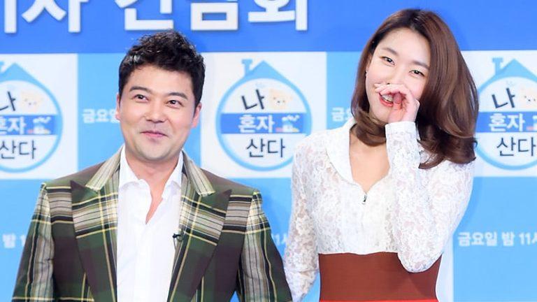 Han Hye Jin intenta identificar cuando cambiaron sus sentimientos por Jun Hyun Moo