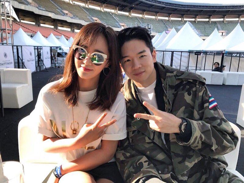 Yuri de Girls' Generation y Raiden actuarán en el Festival Ultra Music en Miami
