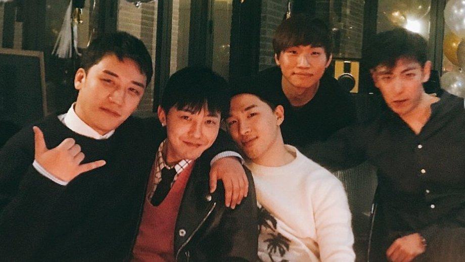 """""""Flower Road"""" de BIGBANG encabeza la lista mundial de ventas de canciones digitales de Billboard"""