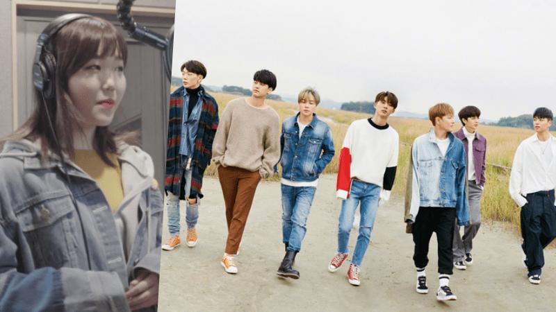 "Lee Soo Hyun de Akdong Musician revela dulce cover de ""Best Friend"" de iKON"