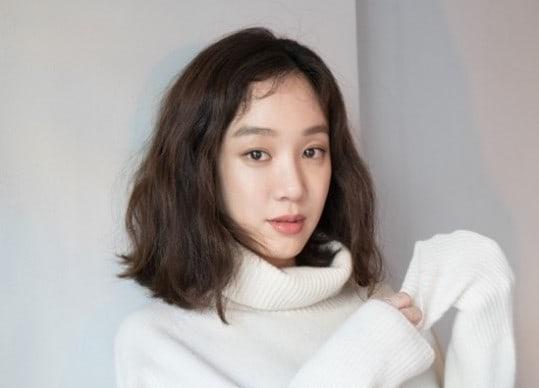 Jung Ryeo Won confirma participación en nuevo drama de SBS