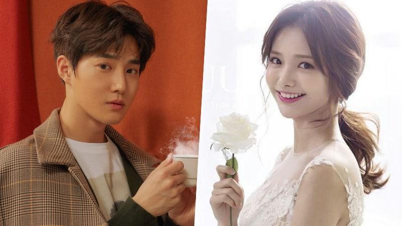 """Se anuncian fecha de estreno y otros detalles del drama de Suho de EXO y Ha Yeon Soo, """"Rich Man"""""""