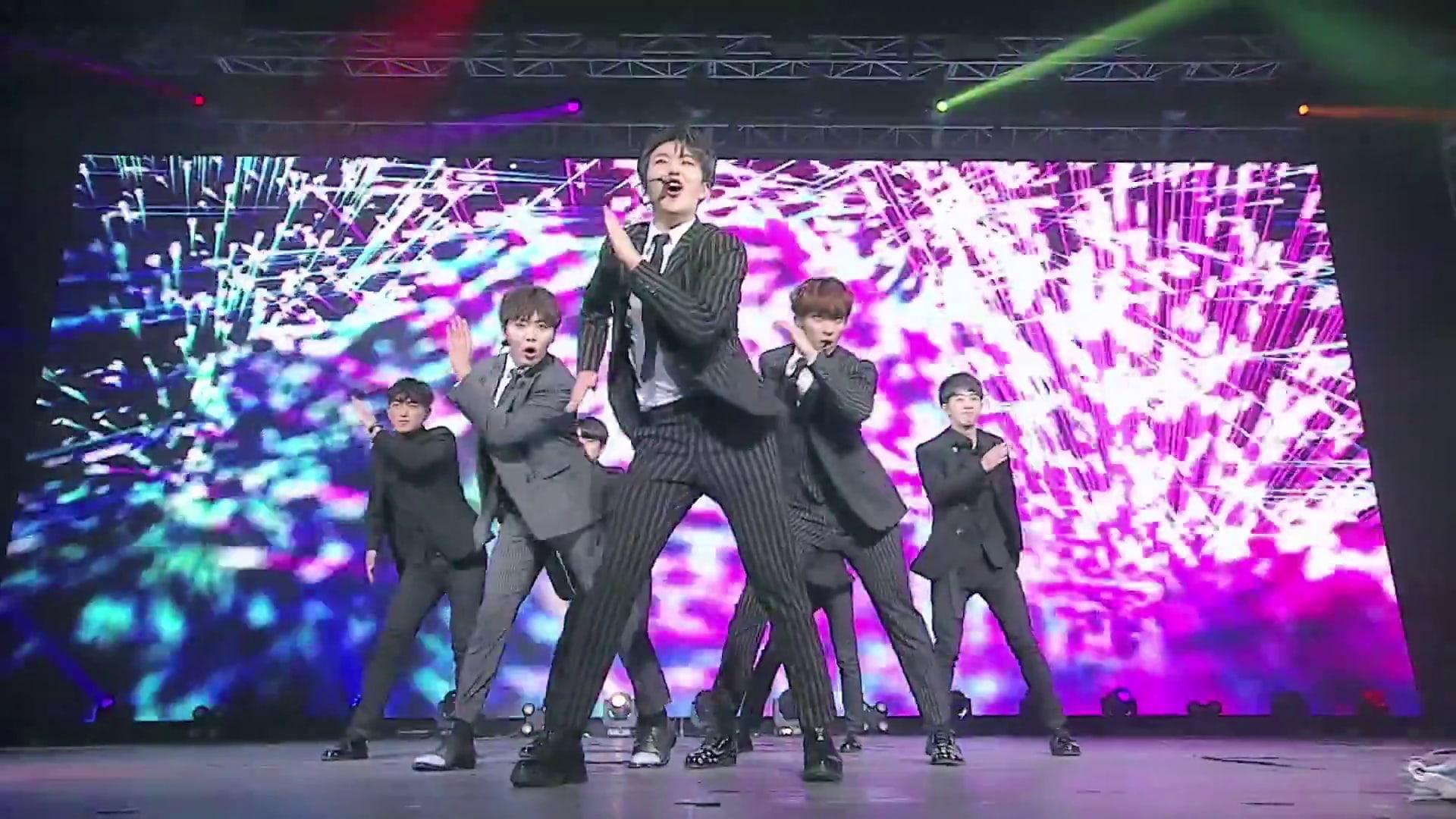 """Seungkwan, Hoshi y DK de SEVENTEEN dicen """"Just Do It"""" en el MV de su unidad especial BSS"""