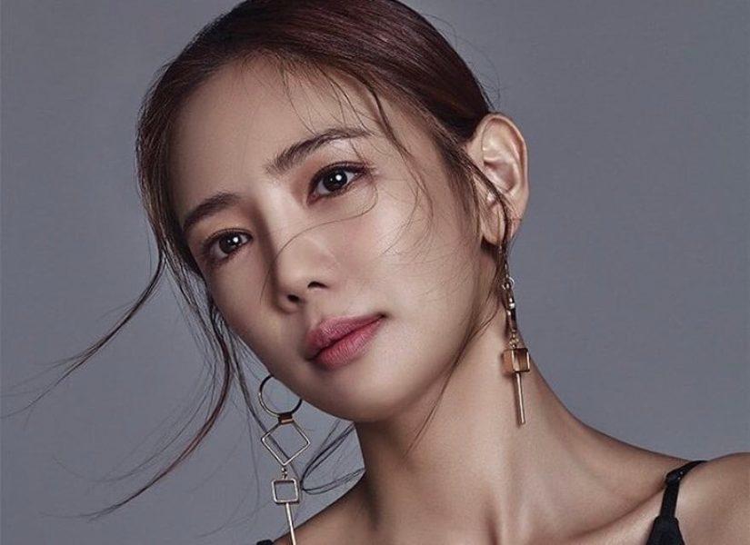 Lee Tae Im está embarazada y se casará próximamente + deja su agencia